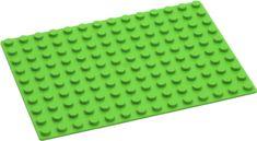Hubelino Podložka na stavění 140 zelená