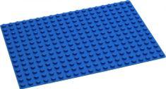 Hubelino Podložka na stavění 280 modrá