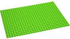 Hubelino Baza zgrade, 560 zelene boje