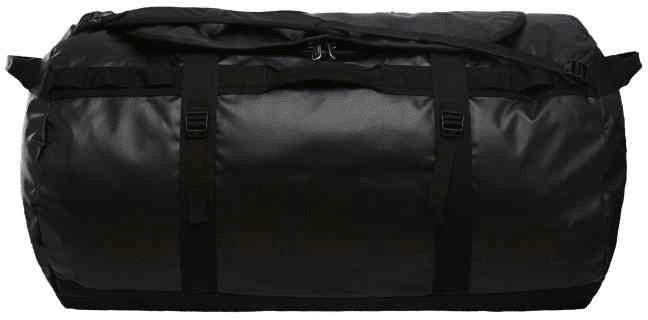 The North Face Base Camp Duffel XXL Tnf Black OS