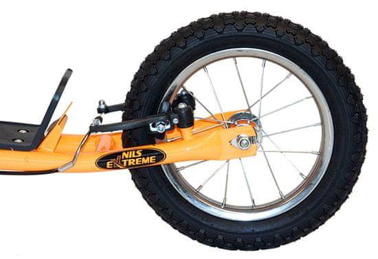 Nils Extreme WH-113 žlutá