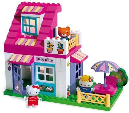 Unico Hello Kitty Malý domeček
