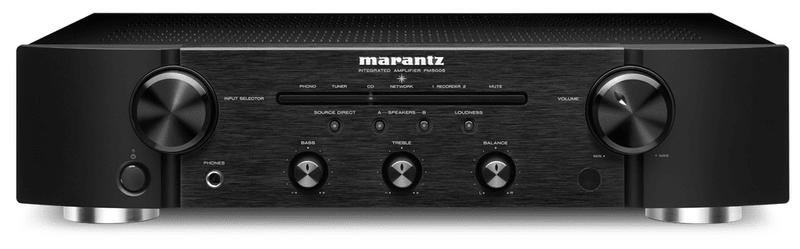 Marantz PM5005 černá - II. jakost