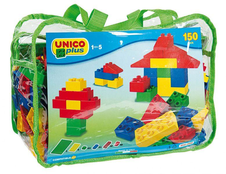 Unico Stavebnice 150ks