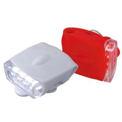 Topeak svetilka Highlite Combo USB set