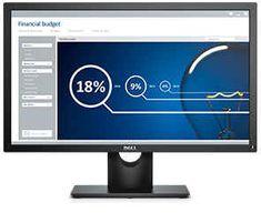 DELL LED monitor E-series E2316H