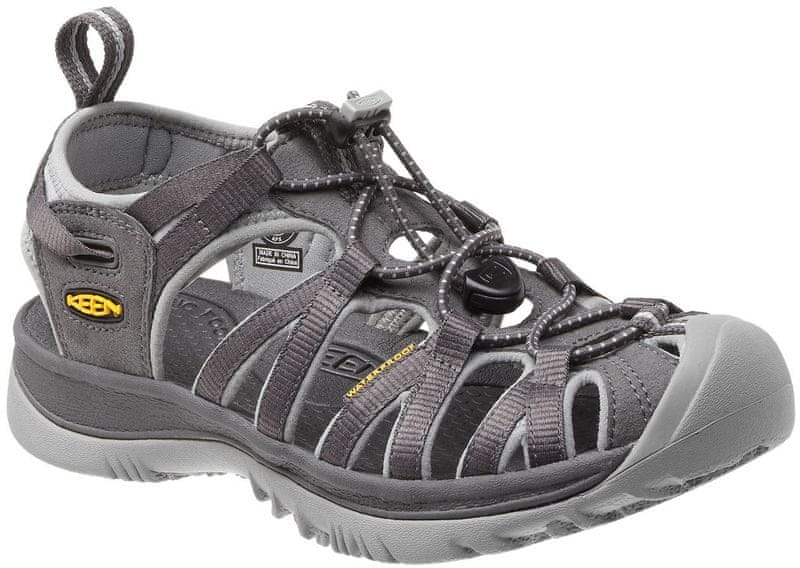 KEEN Whisper W Magnet/Neutral Gray US 7 (37,5 EU)