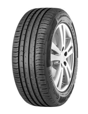 Continental pnevmatika ContiPremiumContact 5 - 175/65 R14 82T