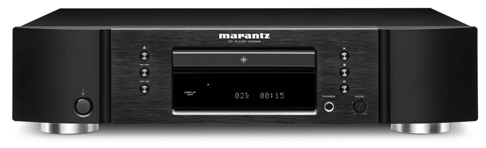 Marantz CD5005, černá