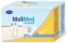 Hartmann wkładki Molimed Premium