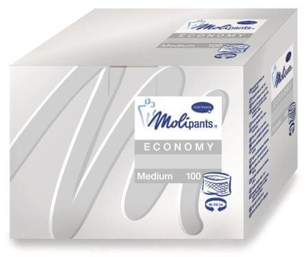 Hartmann Molipants Economy, medium, 100 kosov