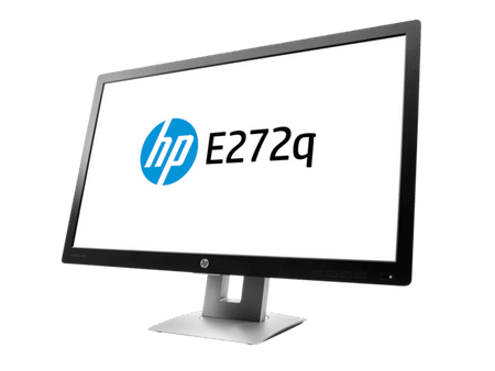 HP monitor EliteDisplay E272q