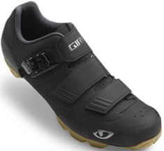 Giro Privateer R Black/Gum