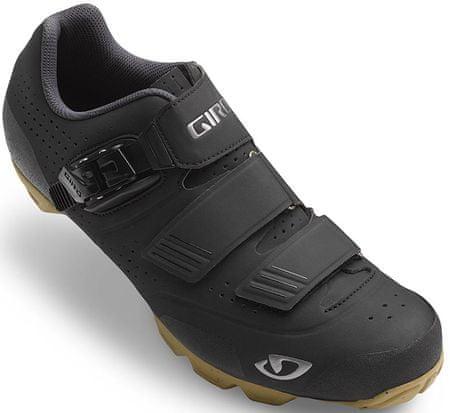 Giro buty rowerowe Privateer R Black/Gum M 42
