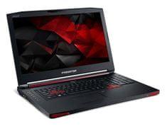 Acer prenosnik Predator G9-791 i7/16GB/1TB/GTX970M/Linux