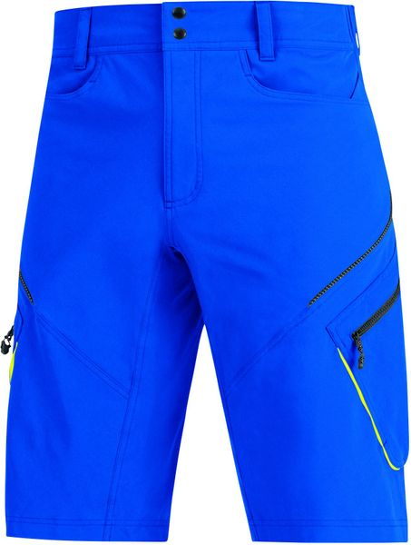 Gore Element Shorts Brilliant Blue M