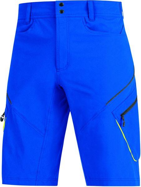 Gore Element Shorts Brilliant Blue S