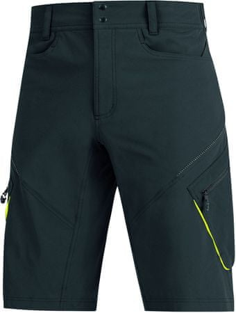 Gore Element Shorts Black M