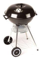 M-TREND grill węglowy Panda
