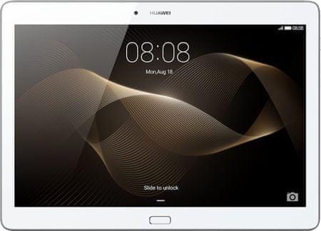 Huawei MediaPad M2 10.0 16GB, Ezüst