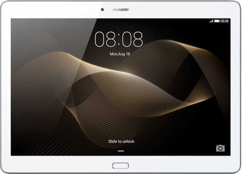 Huawei MediaPad M2 10.0 Silver