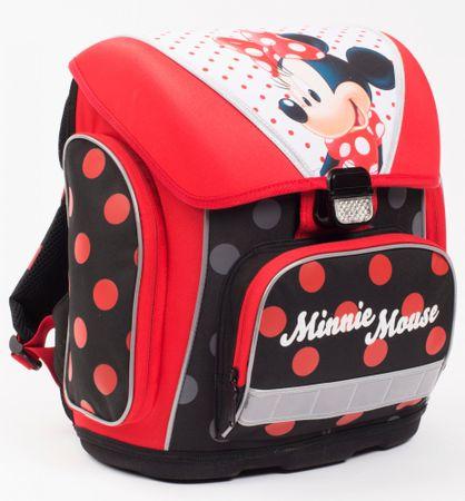 Karton P+P anatomski nahrbtnik Premium, Minnie - odprta embalaža