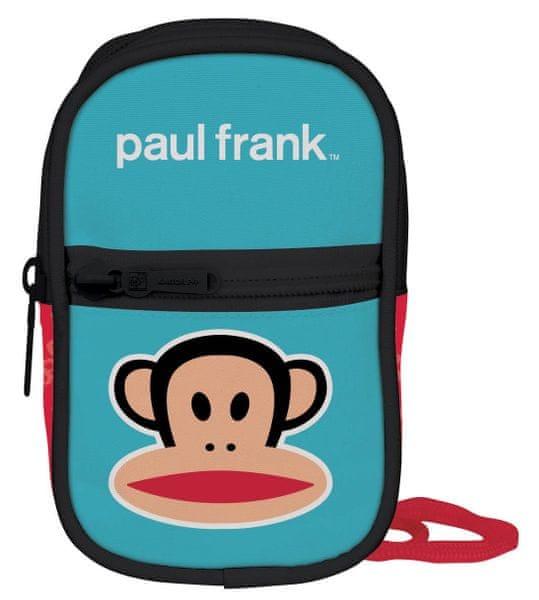 Karton P+P Kapsička na krk Paul Frank