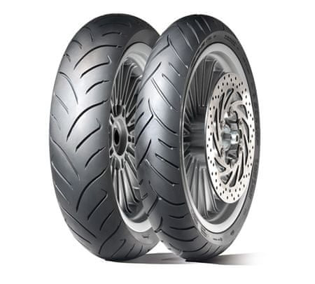 Dunlop pnevmatika Scootsmart 120/90-10 57L TL