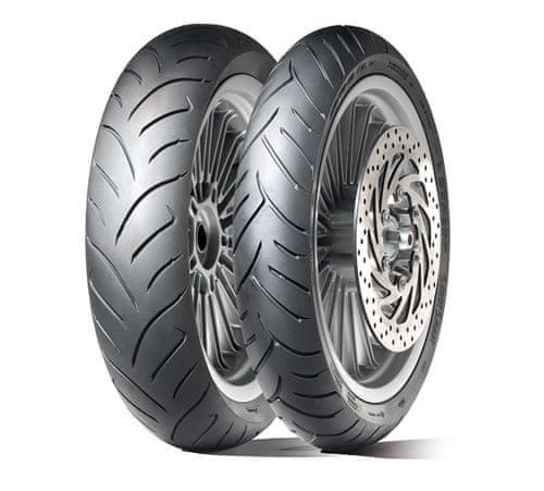 Dunlop pnevmatika Scootsmart 120/90-10 66L TL