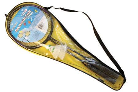 Unikatoy badminton set Pro s torbo (24338)