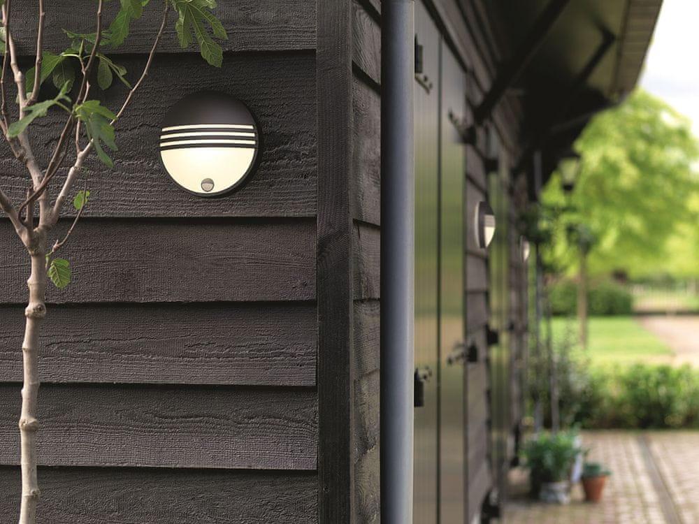 Philips Nástěnné LED svítidlo Yarrow 17297/30/16