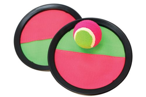 Unikatoy set Catch Ball, premer 20 cm (24342)