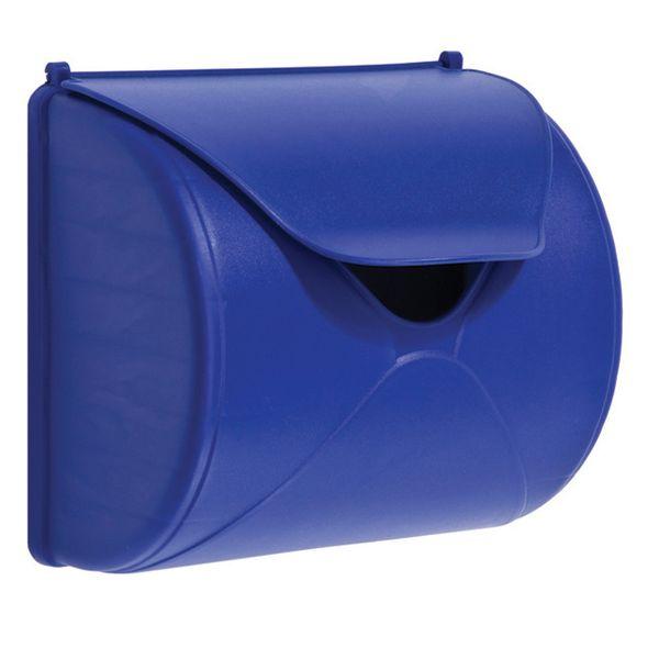 CUBS Dopisní schránka modrá