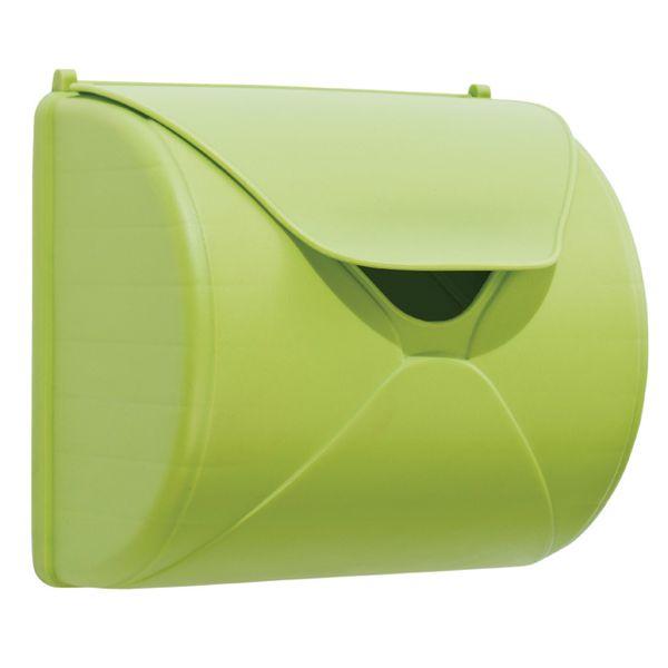 CUBS Dopisní schránka světle zelená