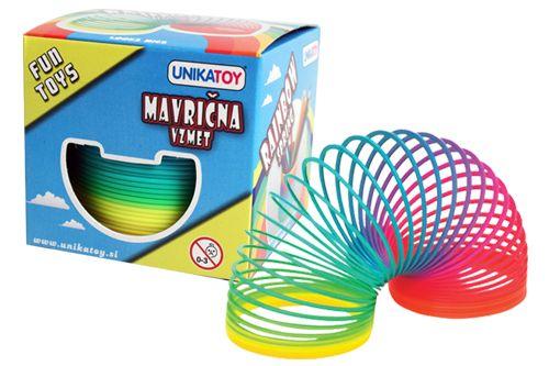 Unikatoy opruga za igru Magic (23280)