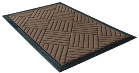 York predpražnik Checker, 40 x 60 cm