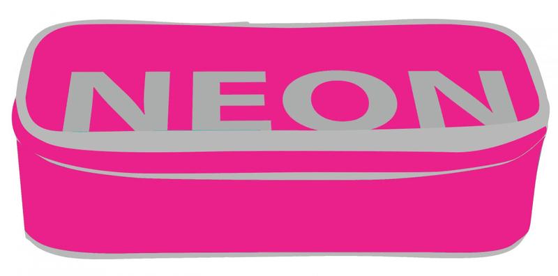Karton P+P OXY Etue Comfort Neon pink