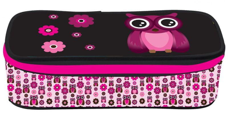 Karton P+P OXY Etue Comfort Pink Owl