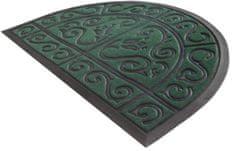 York Rohožka půlkruh 50x80 cm