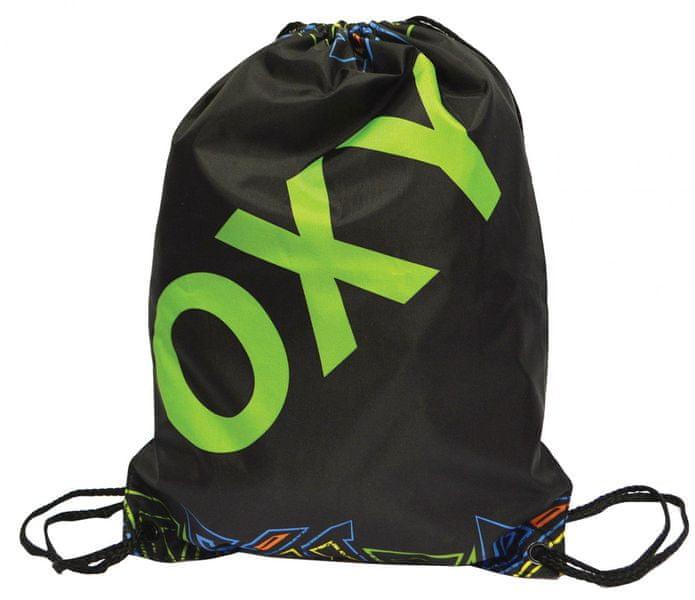 Karton P+P sportovní vak na záda Oxy Neon Fragment