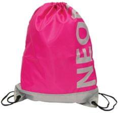 Karton P+P Worek na plecy Oxy Neon różowy