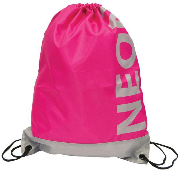 Karton P+P sportovní vak na záda Oxy Neon pink