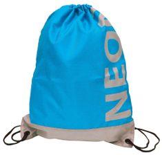 Karton P+P Worek na plecy Oxy Neon niebieski