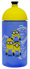Karton P+P Butelka Fresh Bottle Minionki 500ml