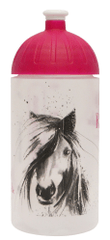 Karton P+P Butelka bidon Fresh Bottle Koń 500ml