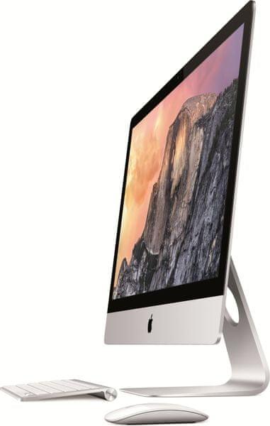 """Apple iMac 27"""" (MK462CZ/A)"""