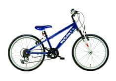 """Maxim rower dziecięcy Jolly Roger niebieski 11"""""""
