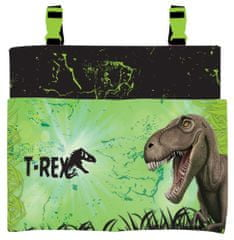 Karton P+P Kapsář na lavici T-Rex