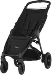 Britax B-Motion 4 Plus 2016, Cosmos Black