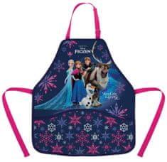 Karton P+P Detská zástera Frozen